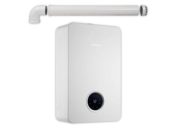Chauffe-eau gaz JUNKERS WTD17-3 AME gaz butane