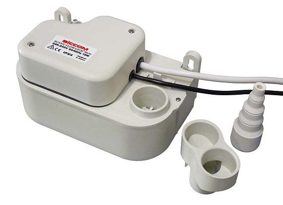 Pompe de relevage de condensats compacte réservoir Sunny Flowatch Duo Siccom