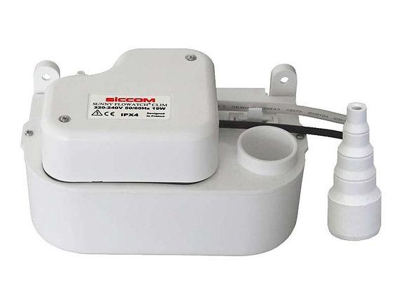 Pompe de relevage de condensats compacte réservoir Sunny Flowatch Clim Siccom