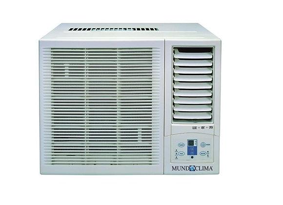 Climatiseur de fenêtre Mundo Clima MUVR-12-C6 seulement froid