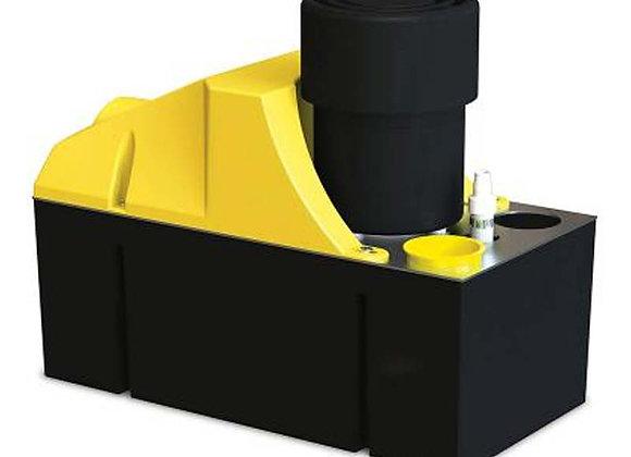 Pompe de relevage de condensats réservoir grande capacité Heavy Duty 6 Aspen
