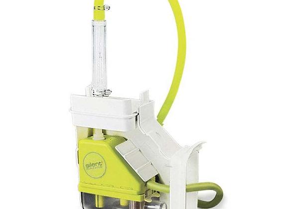 Pompe de relevage de condensats avec goulotte blanche Silent+ Mini Lime Aspen
