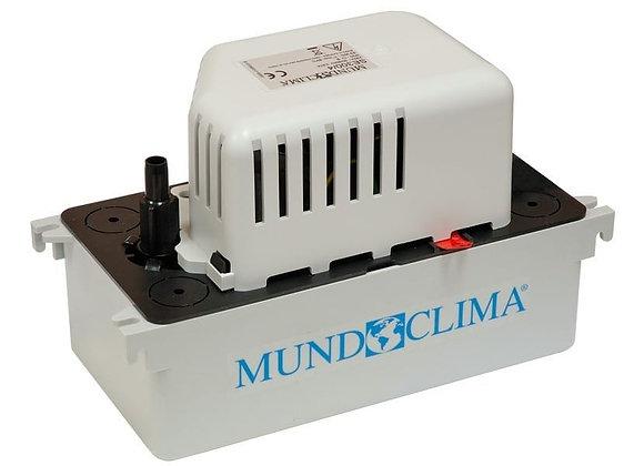 Pompe de relevage de condensats centrifuge avec réservoir SE 300/4 Mundo Clima