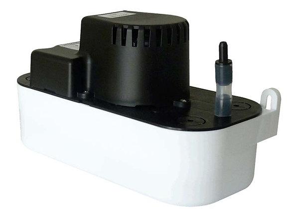 Pompe de relevage de condensats centrifuge avec réservoir Ecotank+ 2.5 Siccom
