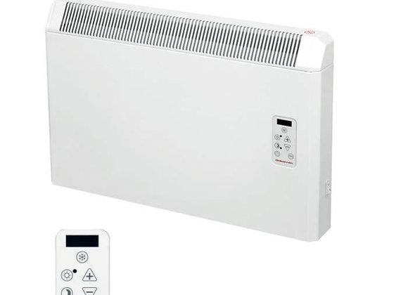 Convecteur électrique numérique programmable 2000 W PH PLUS