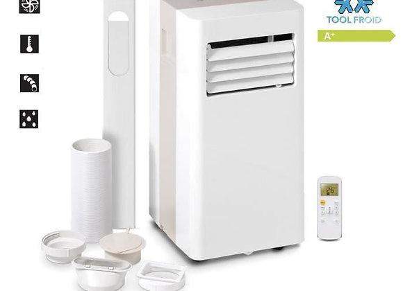 Climatiseur mobile froid uniquement MUPO - 2050 KW