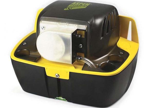 Pompe de relevage de condensats péristaltique avec réservoir High-Lift 2L Aspen