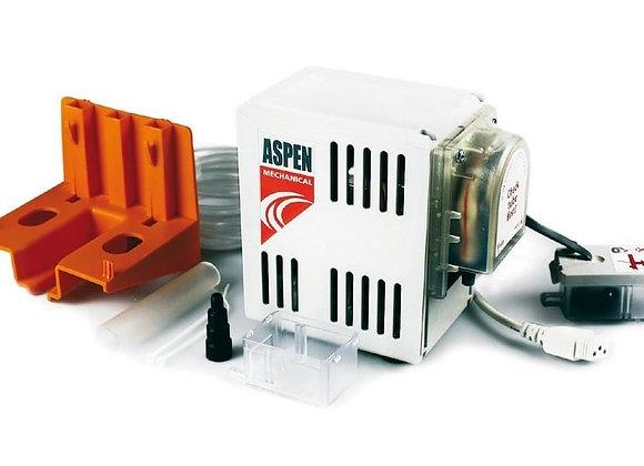 Pompe de relevage de condensats péristaltique Mechanical Aspen