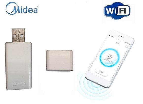 Module WiFi pour climatiseur réversible Midea