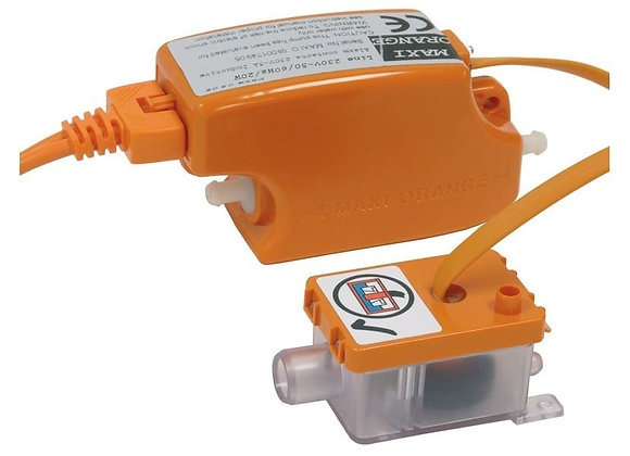 Pompe de relevage de condensats Maxi Orange Aspen