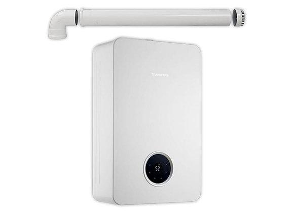 Chauffe-eau gaz JUNKERS WTD15-3 AME gaz butane