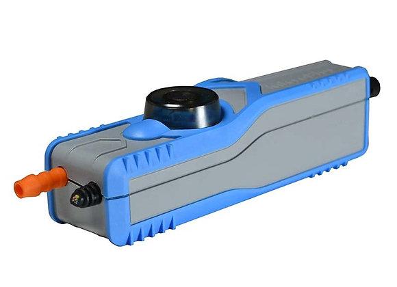 Pompe de relevage de condensats MicroBlue Niveau BlueDiamond contact goulotte