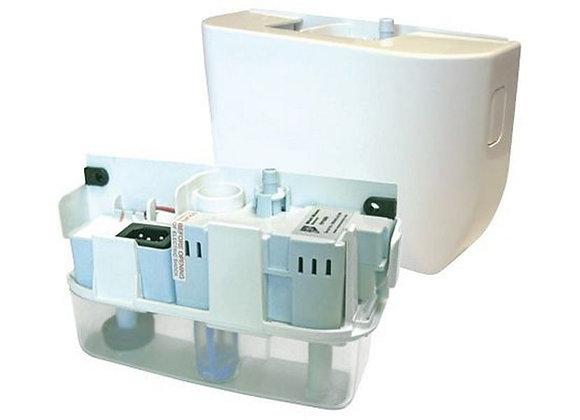 Pompe de relevage de condensats avec réservoir Miniblanc Deluxe Aspen