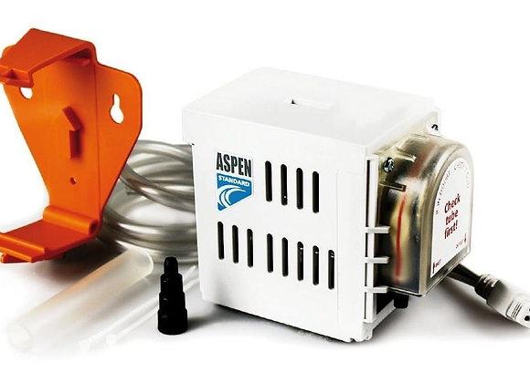 Pompe de relevage de condensats péristaltique Standard Aspen