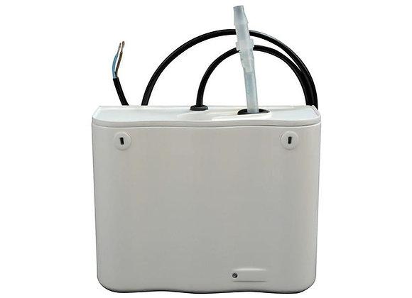 Pompe de relevage de condensats avec réservoir FlowIta+ Siccom