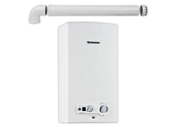Chauffe-eau gaz JUNKERS WTD15-3 AME gaz naturel