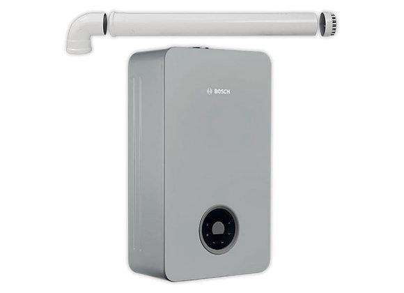 Chauffe-eau gaz BOSCH T5700 S12 D23 gaz naturel