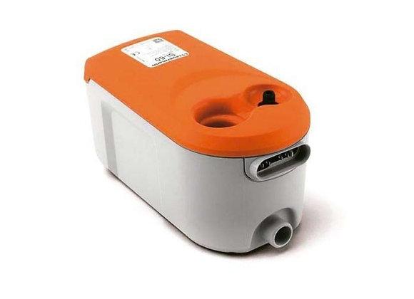 Pompe de relevage de condensats intégrée avec réservoir SI 61 Sauermann