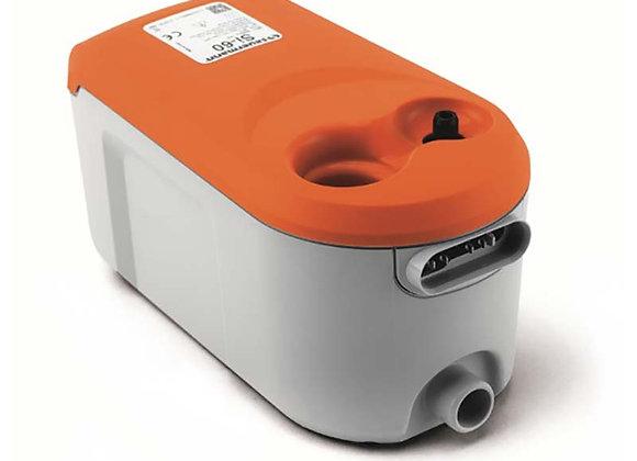 Pompe de relevage de condensats intégrée avec réservoir SI 60 Sauermann