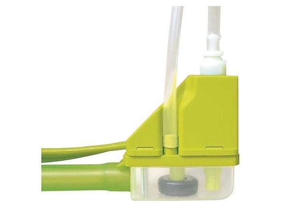 Pompe de relevage de condensats avec gouttière Maxi Lime Aspen