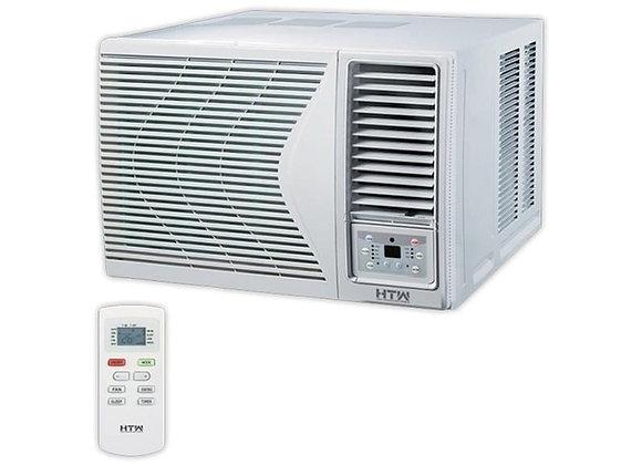 Climatiseur de fenêtre HTW/GIATSU HTW-W-035-W1