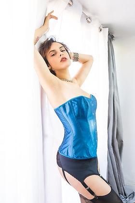 Boudoir, Sensuelle, sexy,