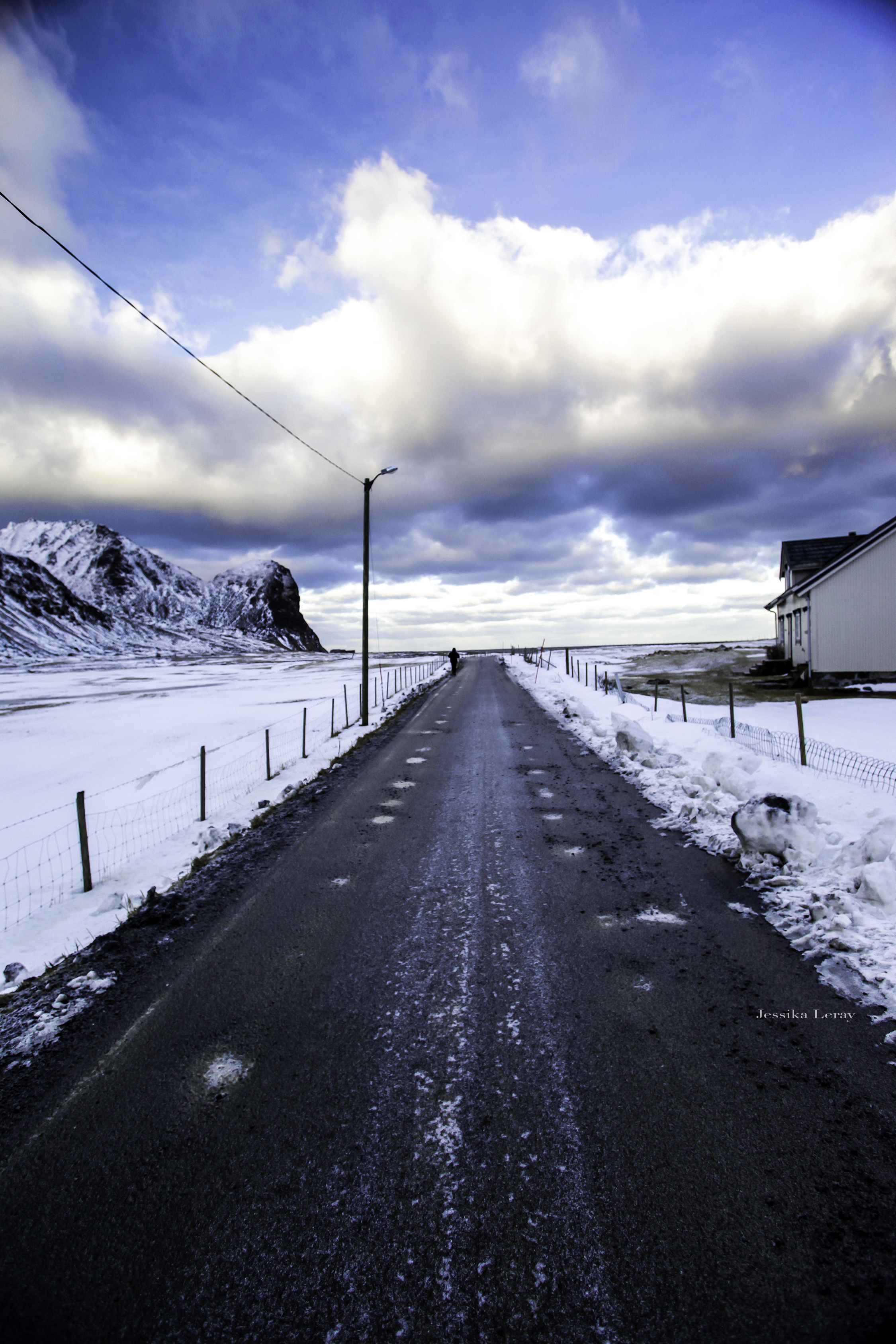 Unstad, Norway