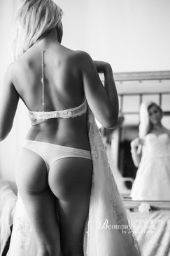 séance photo boudoir mariage