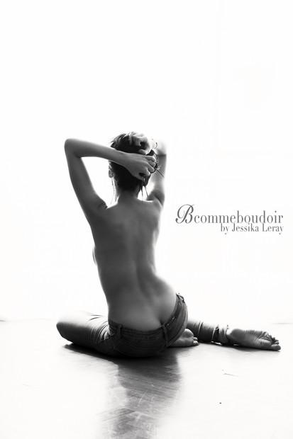 Bcommeboudoir, Miss Sa, Jessika LERAY, shooting boudoir- sensuality- studio- GENEVE- jessika LERAY- woman photographer