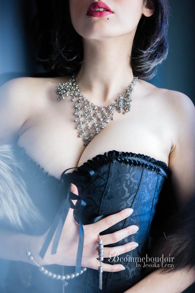 Bcommeboudoir, Lingerie, sensuality