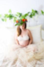 Bcommeboudoir,_femme enceinte,_grossesse, femme photographe, Paris, La Defense, Studio,
