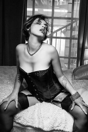 Boudoir, Sensuelle, sexy, luxe, future m