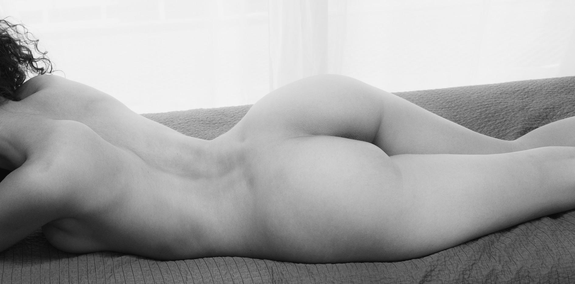 nude, nu, Séance photo, nude, nu, finea