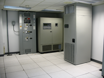 Power Room