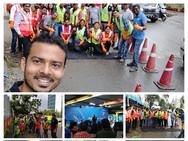VMWare Employee Engagement, JP Nagar