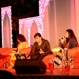 Ghazal Events