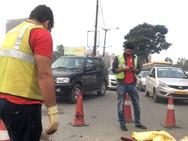 BG Road Shopper Stop