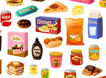 PROCESSED FOODS: WHAT ARE THEY AND HOW DO THEY AFFECT US?