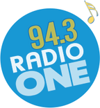 94.3 Radio one logo.png