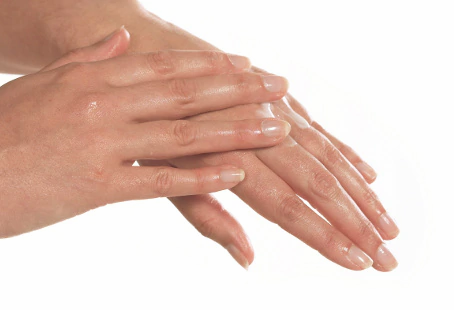 Hand care during the pandemic and beyond- A dermatologist's perspective
