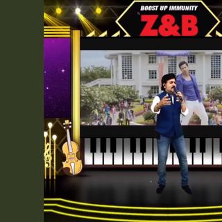 Star Singer Shankar Virtual Show promo
