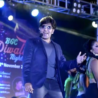 Star Singer Shankar- Mega Diwali
