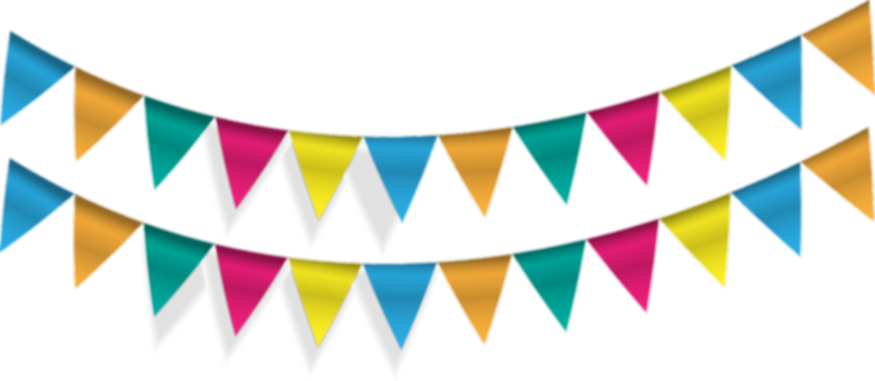 78395-pennon-bunting-triangle-flag-vecto