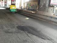 Ulsoor-Swamy Vivekananda Road