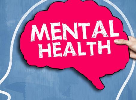 The 10 commandments for good mental health