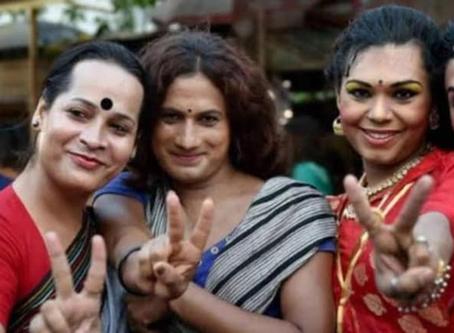 Transgender Employment in India