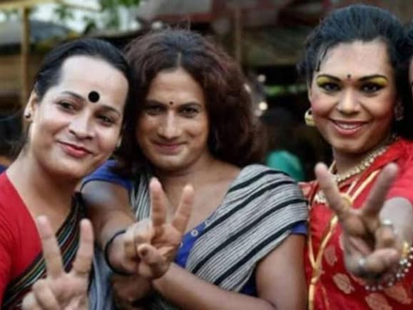 Transgender Employment in India