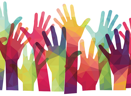 Volunteering: Paving Way To Make A Difference
