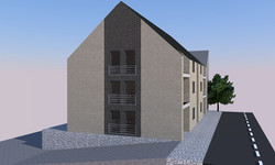 Appartements ELEVATION B