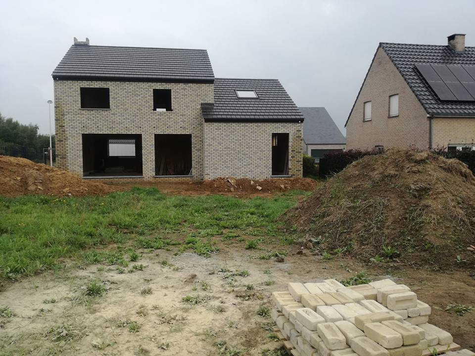 Nouvelle construction